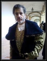 FLICKR NOBLE CASTILLA 101807 (VincentToletanus) Tags: actor arte cine tv teatro figuracion extra pelicula