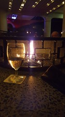 fire pit (BarryFackler) Tags: raysonthebay dinner restaurant waterglass northkona sheratonkeauhouresortandspa keauhou kailuakona firepit grate flame ceiling chuckfackler glass fire coaster lights napkin dining barryfackler kona hawaiiisland bigisland sandwichislands polynesia barronfackler 2016 hawaii hawaiicounty hawaiianislands westhawaii water night cellphonephoto
