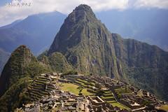 Machu Picchu, Per (Paula.Paz) Tags: machu picchu montaa peru maravilla del mundo
