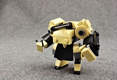 TU-35 Superheavy (Deltassius) Tags: mf0 mfz lego war military space scifi mech mecha frame robot tank