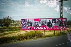 Cienfuegos. Cuba (H.L.Tam) Tags: fidelcastro cuban photodocumentary cienfuegos street streetphotography cubanfaces sketchbook cubasketchbook documentary cuba panasonicgm5