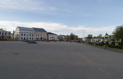 Lenin Square, 02.05.2014.