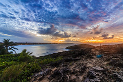 Cueva del Indio (AkshayDeshpande) Tags: san juan puerto rico canon t3i landscape travel