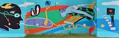 Z'otz Collective, Shift, Pan Am Path Art Relay, Toronto, ON