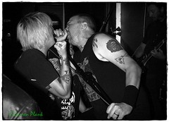 Warcry, Blackwater Bar, PDX, 08.28.15 (convertido) Tags: show california wild music rock bar oregon portland crust dead bay concert punk live or southern hardcore area pdx blackwater hc hunt suicida photogrpahy generacion warcry mohicans