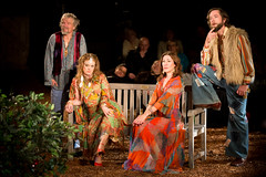GPOAT The Merry Wives of Windsor Production 2015 (Mark Carline) Tags: cheshire chester merrywivesofwindsor chesterperforms gpoat grosvenorparkopenairtheatre