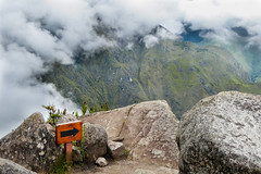 Peru-341 (mike_p_uk) Tags: mountain peru machu picchu book 2015 wayna