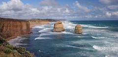 Twelve Apostles (joolsgriff) Tags: australia victoria cliffs coastline greatoceanroad portcampbell rockforms