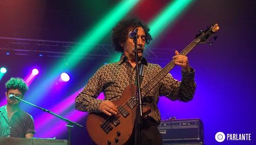 15Festival de Música Chilena celebra 10 años de ONACIU