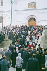 096. Consecration of the Dormition Cathedral. September 8, 2000 / Освящение Успенского собора. 8 сентября 2000 г