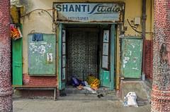 Peaceful Sleep (suvobroto ray chaudhuri) Tags: street ray candid roads kolkata suvobroto kalighat suvo chaudhuri