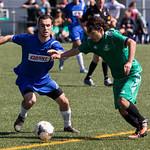 Petone FC v Palmerston 22