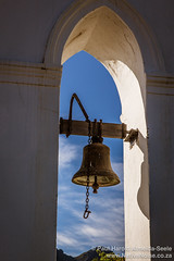 Old Bell in Franschhoek, South Africa