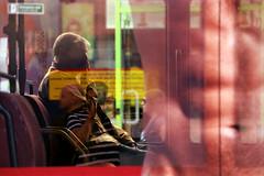 :: homo ad (noah samuel mosko) Tags: street bus london film self 35mm ads advertising nikon media candid ad streetphotography f100 social scene stranger advertisement story study human 200 vista commuter homo series commuting nikkor unposed agfa ongoing developed communters storytelling londonbus onthebus tfl londoners londoner behaviour transportforlondon c41 jobo mosko 8020028 filmisnotdead tetenal cpe2 londonstreetphotography longtermproject tetenalc41 mediamadness londonadvertising noahsamuelmosko moskophotography homoadproject onthebusproject homoad homoadlondon advertisingmadness