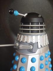 DALEK (MajorMorgan65) Tags: d doctor doctorwho bbc drwho dalek