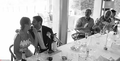 applause (Oneras) Tags: wedding fun kiss joy applause juanda