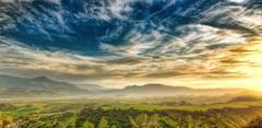 The Valley (* landscape photographer *) Tags: sunset italy colors clouds nikon europe flickr tramonto nuvole sigma valle valley sa sasi vivi 1020 colori paesaggio salvo gioia lucania 2015 respiro creazione landscapephotographer sinni salvyitaly anglonatursi