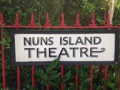 Nuns Island Theatre, Galway