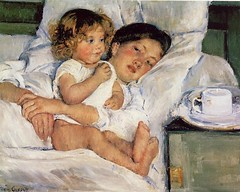 cassatt_breakfast_bed_1897 (Art Gallery ErgsArt) Tags: museum painting studio poster artwork gallery artgallery fineart paintings galleries virtual artists artmuseum oilpaintings pictureoftheday masterpiece artworks arthistory artexhibition oiloncanvas famousart canvaspainting galleryofart famousartists artmovement virtualgallery paintingsanddrawings bestoftheday artworkspaintings popularpainters paintingsofpaintings aboutpaintings famouspaintingartists