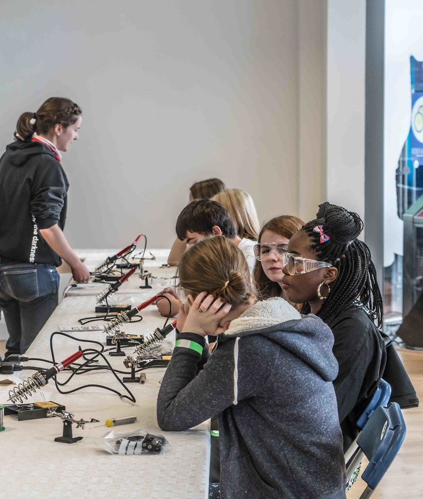 Annual Creative Tech Festival [2015]-109331