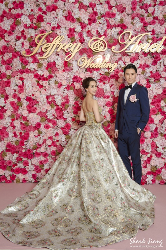 文華東方酒店婚攝,婚攝鯊魚,婚禮紀錄,婚禮攝影