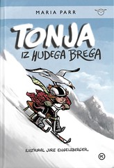 Parr-Tonje Glimmerdal_SLOVENE (NORLA.no) Tags: fiction children parr 2015 slovene tonjeglimmerdal
