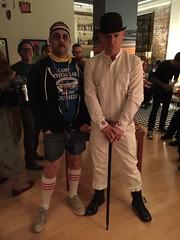 Halloween 2015 (JRRollins) Tags: halloween fridaythe13th aclockworkorange