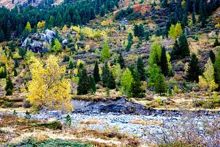 Herbst im Kaunertal