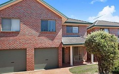 6/103-111 The Lakes Dr, Glenmore Park NSW
