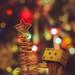 Danbo loves Christmas - 343:365