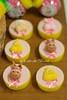 Festa FAzendinha (Lili Arte em biscuit) Tags: arte biscuit em festa menina lili fazenda cavalinho vaquinha fazendinha porquinho ovelha caixinha latinha patinho tubete