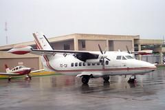 TG-TJI LET L-410-UVP-E Turbolet Servicios Aereos Profesionales (pslg05896) Tags: dominicanrepublic pop let puertoplata l410 turbolet mdpp serviciosaereosprofesionales tgtji