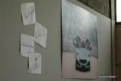 Mazzanti Evantra picture01 (Automotive_Space) Tags: spyshot spyshots mazzanti carspyshots evantra carspyshot