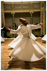 Galata Whirling Dervish Hall /  Galata Mevlevihanesi (I'll catch up with you later...) Tags: rertug galatawhirlingdervishhall istanbul whirlingdervishes