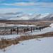 Oleoduto de 1.300km de extensão