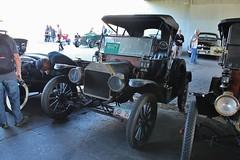 54th Annual OCMAFC Pancake Breakfast (USautos98) Tags: ford 1914 modelt horselesscarriage