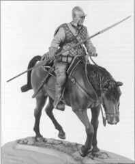 Reiver-on-Horse