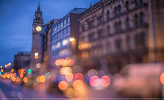 Rush Hour | Tilt-Shift Bokeh Series (Dhina A) Tags: light prime traffic bokeh f14 sony shift busy 55mm ii m42 rushhour tilt ts madeinjapan tiltshift rikenon tomioka manuallens 6blades sonyalpha a7r autosears55mmf14 sharplens autosears freelensing tiltshiftbokeh a7rii a7r2 ilce7rm2
