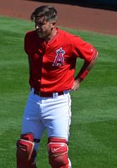 Drew Butera (jkstrapme 2) Tags: jockstrap cup jock baseball catcher bulge