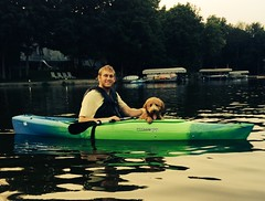 cooper-and-dad-on-a-kayak-ride--cooper-is-one-of-honeys-boys-_15193268010_o