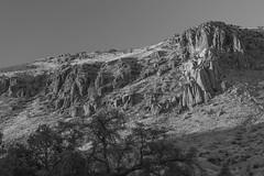 chiricahuas (jimmy_racoon) Tags: canon 5d mk2 chiricauhua mountains chiricahua arizona bw desert landscape canon5dmk2 chiricauhuamountains