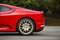 F430 Tail (a300zx4pak) Tags: ferrari f430 ferrarif430 supercar exotic ahmedrashidphotos v8
