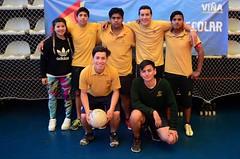 INSUCO Via (MV) (Via Ciudad del Deporte) Tags: voleibol media varones col compaia de maria vs insuco via del mar xii olimpiada escolar ciudad deporte 2016 ciudaddeldeporte viadelmar olimpiadas2016