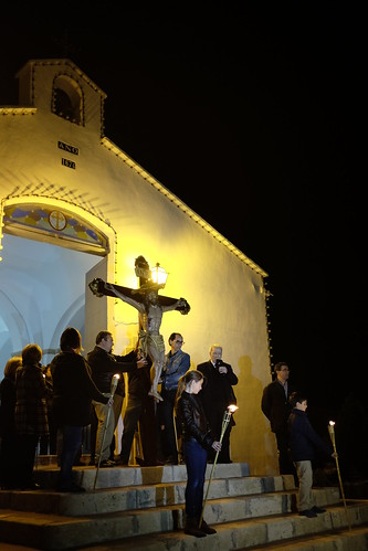 """(2015-03-27) - VI Vía Crucis nocturno - Vicent Olmos i Navarro (02) • <a style=""""font-size:0.8em;"""" href=""""http://www.flickr.com/photos/139250327@N06/29604614614/"""" target=""""_blank"""">View on Flickr</a>"""