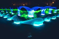 IMG_9506 (worstphtgr) Tags: lightpainting cologne cgn night light flashlight nitecore shoes colors
