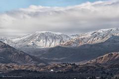 Snow Capped Dreams (rishaisomphotography) Tags: kodiak alaska snow white nature naturephotographer