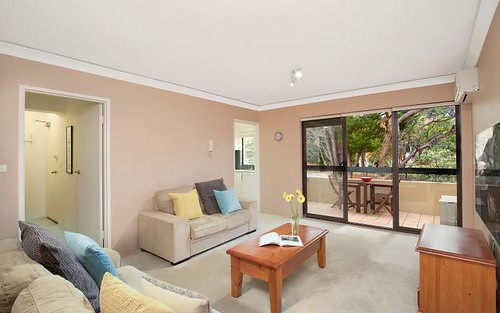 6/6-10 Lamont Street, Wollstonecraft NSW 2065