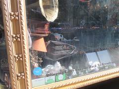 Skeleton in Coffin Halloween window display 7263 (Brechtbug) Tags: skeleton coffin window display lillies restaurant bar west 49th near 8th avenue coffins skeletons pumpkin displays new york city 2016 nyc halloween jack o lantern jackolantern pumpkins plastic holiday windows 10242016 orange lillie langtry victorian