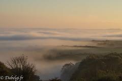 Mer de nuage la hague-27 (Lorimier david) Tags: mer de nuage la hague 251016 normandie normandy nature landscape cloud sea