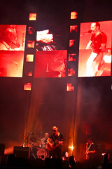 Arend- 2016-09-11-92 (Arend Kuester) Tags: radiohead live music show lollapalooza thom york phil selway ed obrien jonny greenwood colin clive james rock alternative amoonshapedpool